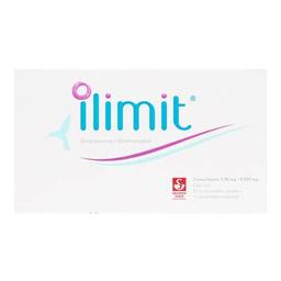 Ilimit (3 Mg/0.03 Mg)