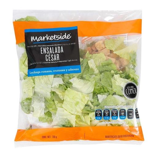 Ensalada César Marketside 300 g