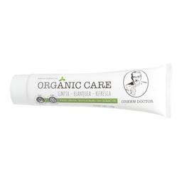 Pasta dental Green Doctor organic care menta esencial 110 g