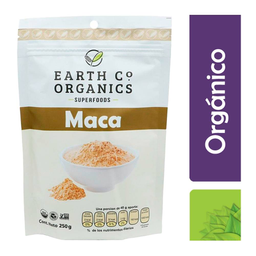 Maca Earth co. organics 250 g