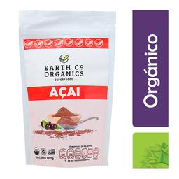 Acai Earth Co Organics 100 g