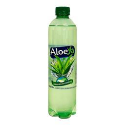 Alimento líquido Aloe Yá! sábila molida y disuelta 500 ml