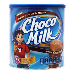 Chocolate en polvo Choco Milk en lata 1.75 kg