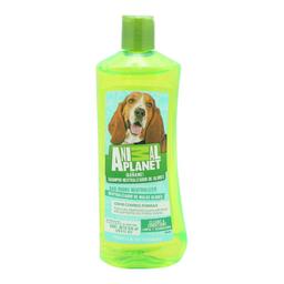 Shampoo Animal Planet neutralizador de olores 610 ml