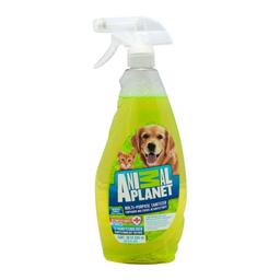 Limpiador multiusos Animal planet desinfectante 650 ml