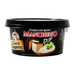 Dip García Baquero crema con queso manchego 125 g