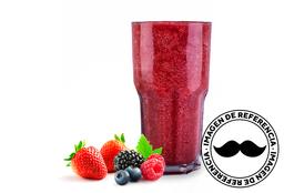 Frutos Rojos y Avena