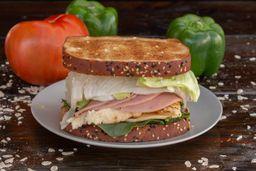 Sándwich Poderoso