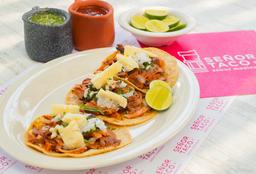 2x1 Tacos al Pastor