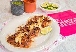 Tacos Vaqueros