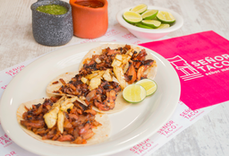 Taco Vaquero