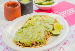 Súper Tacos Señor Taco
