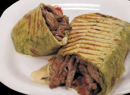Eat Wrap Arrachera