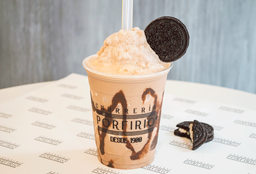 Frappe de Cookies and Cream