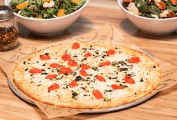Pizza Margarita Da Vinci