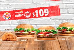 Family King ® $109