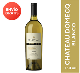 Chateau Domecq Blanco 750 ml
