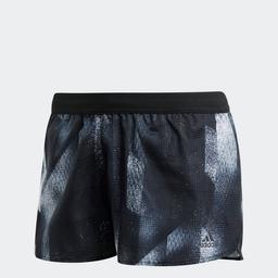 Shorts Split Sub