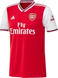 Jersey Titular Arsenal_scarlet