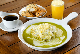 Paquete Chilaquiles Gourmet
