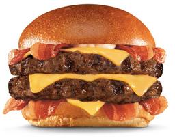 Monster Thickburger®