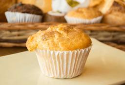 Muffin de Blueberry