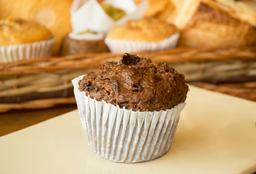 Muffin de Chía Orgánica