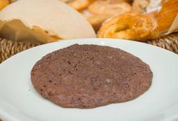 Gallleta Sin Gluten Doble Chocolate