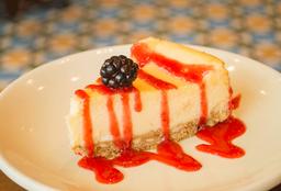Cheesecake Belga