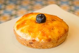 Postre Crème Brûlée