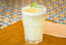 Limonada con Chía Orgánica