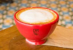 Café Orgánico Cappuccino M