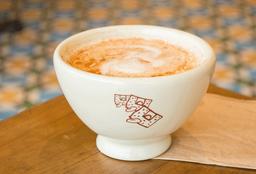 Té Chai Latte Artesanal