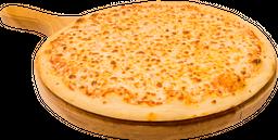 Pizza de Doble Queso