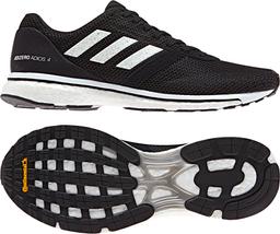 Tenis Adizero Adios 4_core black/ftwr white/core black