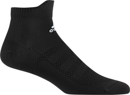 Calcetines Alphaskin Ultralight Ankle_black/white