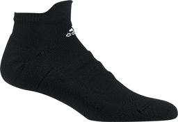 Medias Alphaskin Lightweight Cushioning Ankle_black/white