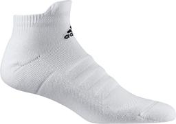 Medias Alphaskin Lightweight Cushioning Ankle_white/black