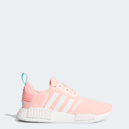 Tenis Nmd R1 Toy Story 4 J_ICEY PINK F17/ftwr white/light pink_