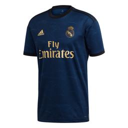 Jersey Adidas Uniforme de Visitante Real Madrid 1 U