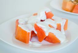 Cóctel de una Sola Fruta