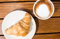 Combo Café Pan