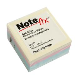 Nota Adhesiva 3M Nf4-P