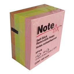 Nota Adhesiva 3M Nf4-N