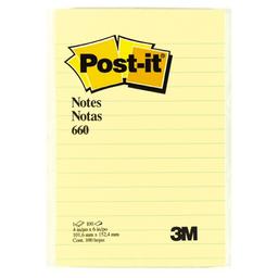 Nota Adhesiva 3M 660