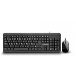 Kit Teclado Y Mouse Acteck Tb-01006
