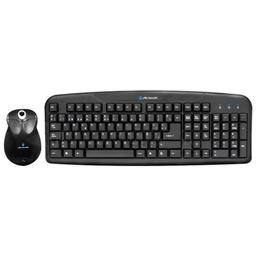 Kit Teclado Y Mouse Acteck Ak2-2300
