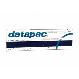 Cinta De Impresion Datapac Dp-620