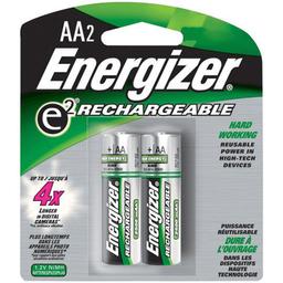 Energizer Pilas Recar Aa
