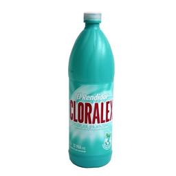 Cloro Cloralex +220 Ml de Regalo